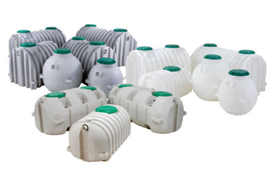 Septic Tanks, Plastic Septic Tanks, Poly Septic Tanks, Fiberglass Septic Tanks